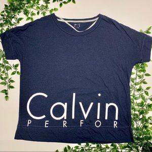 Calvin Klein Performance Top (XL)